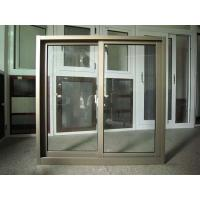 Quality Thermal Break Aluminium/Aluminum Sliding Glass Window for sale