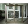 Buy cheap Thermal Break Aluminium/Aluminum Sliding Glass Window from wholesalers