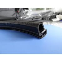 Wholesale Customized PVC Automatic Door Bottom Seal High Elastic For Glass from china suppliers