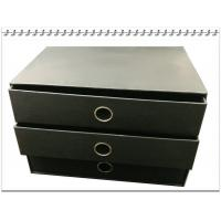 Wholesale Three Drawer Sorter home office desktop storage box - Black from china suppliers