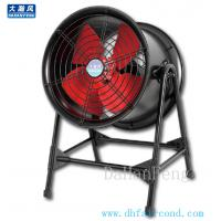 Wholesale DHF Post type axial fan/ blower fan/ ventilation fan from china suppliers