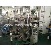 Quality Automatic  souce ,paste packging machine for sale