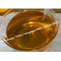 Wholesale 1-Butylimidazole Natural Progesterone Hormone CAS:4316-42-1 Light Yellow Transpare from china suppliers