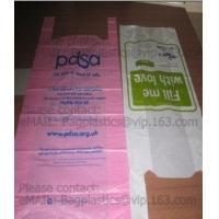 Wholesale Collection envelope bag, charity sacks, green sacks, yellow bag, pe envelope, charity bags from china suppliers