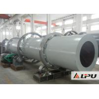 Quality Stainless Steel Rotary Industrial Drying Equipment For Copper Concentrate for sale