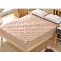 Wholesale Bed Bugs Protector Cover For Mattress , Bed Bug Resistant Mattress Covers from china suppliers