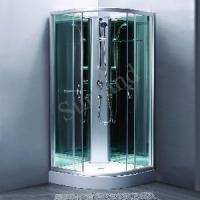 Buy cheap Shower Enclosure (SLD-2514) from wholesalers