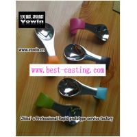 Wholesale Zinc-Alloy Die Casting Custom Made Die Cast Aluminum Auto Parts from china suppliers
