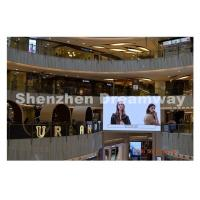 Wholesale High Refresh Rate Indoor Full Color LED Display with P5 Black LED MBI5042 from china suppliers