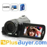 Wholesale 1080P HD Digital Camcorder (20MP Images, Touchscreen, HDMI) from china suppliers