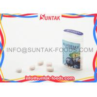 Wholesale 2017 NEW Blueberry Flavor Candy Sugar Free Dental Mints Halal Products from china suppliers