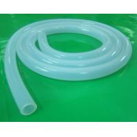 Wholesale Colorless Transparent High Temperature Silicone Tubing Silicone Rubber Hose from china suppliers