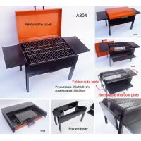 Quality Folding BBQ Grill for sale