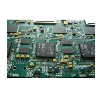 Quality Halogen Free PCB Printed Circuit Board Assemblies , Digital Logic Circuits PCB for sale