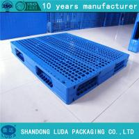Wholesale Luda standard size durable plastic pallet from china suppliers