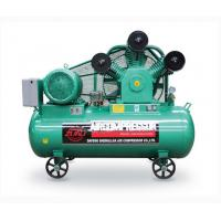 Wholesale 7.5KW Industrial Oilless Oil Free Air Compressor 300L Quiet Low Noise Mobile from china suppliers