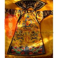 Wholesale Embroidery Small Dragon Robe from china suppliers