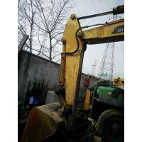 Quality Used cheap price used sumitomo s160 cralwer middle cralwer excavator for sale for sale