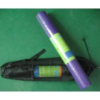 Wholesale Full Size Full Color Printing PVC Foam Yoga Mat from china suppliers