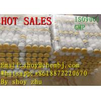 Wholesale 868844-74-0 Anti Wrikle Cosmetics Beauty Peptide SNAP -8 Acetyl Octapeptide-3 from china suppliers