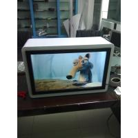 Wholesale High luminance Transparent LCD Advertising Display Showcase from china suppliers