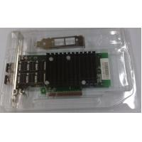 Wholesale PCI-E x8/X16 Dual Port SFP+ 10G gigabit Ethernet Server Adapter from china suppliers
