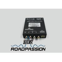 Wholesale MOST Video In Motion Interface For Audi 3G 4G MMI Unlock DVD TV Free from china suppliers