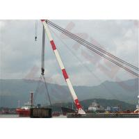 Wholesale ISO9001 300Ton WD350  floating crane for heavy duty lifting from china suppliers