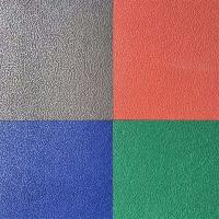Wholesale Outdoor Sports Floor Tiles Sanding Surface Thickness 6mm 8mm 10mm 13mm from china suppliers