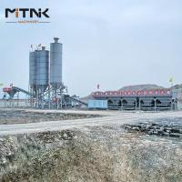 Wholesale WCB600 Soil Cement Stabilization Mixing Plant from china suppliers