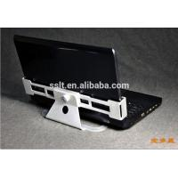 Wholesale Retail adjustable laptop stand anti theft display lock for laptop SSLT-ZJ-T11 from china suppliers