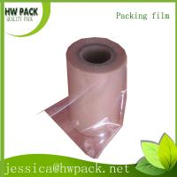 Quality multilayers EVOH film roll for food for sale