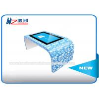 """Wholesale 32""""  TFT LED Interactive Touch Screen Table , Touch Screen Conforence Table from china suppliers"""