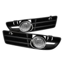 Wholesale VW Fog Lights Kit for Volkswagen Transporter T5 enhance visibility during rain, snow from china suppliers