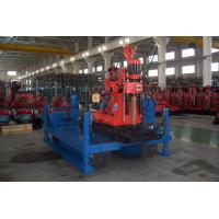 Quality Crawler Exploration Drilling Rig for sale