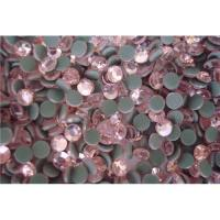Wholesale Sell DMC hot fix rhinestone from china suppliers