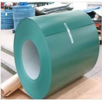 Wholesale 0.13 - 1mm prepainted steel coil / PPGI / Building Materials / Roofing Materials from china suppliers