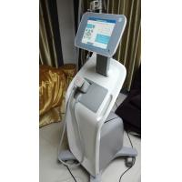 Wholesale Skin Tightening Hifu Slimming Beauty Equipment 4MHz For Fat Reduction / Body Shaping from china suppliers