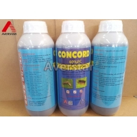 Wholesale Triazophos 400g/L EC Pest Control Insecticide Broad-Spectrum Organophosphate Insecticides from china suppliers