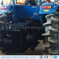 Wholesale Heavy duty Hydraulic Puller-Tensioners Hydraulic Cable Puller from china suppliers
