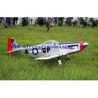 Wholesale P51 rc model from china suppliers