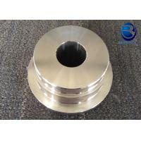 Wholesale D2 Materials High precision metal forming rollers for tube mill machine from china suppliers