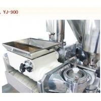 Buy cheap High Endurability Maamoul Massive Machine Mixed Nuts filled Maamoul from wholesalers