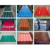 Wholesale Sawing, Grinding, Punching Metal Roofing Sheets, Wall Panels System For Metal Building from china suppliers