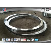 Quality Q345D 4130 Forged Steel Flanges Wind Power Flange 9000MM Diameter for sale