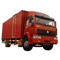 Wholesale SINOTRUCK Gold Prince 4X2 Cargo Truck from china suppliers