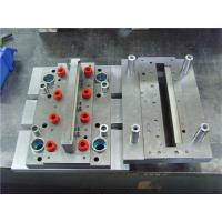 Wholesale Simple Trimming Automotive Stamping Dies Forming Stainless Steel Plate Blanking from china suppliers