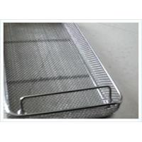Wholesale Sterilization basket from china suppliers