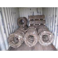Wholesale Galvanized Wire Export to Singapore from china suppliers