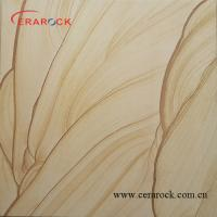 Wholesale 24''x24'' beige polished tile from china suppliers